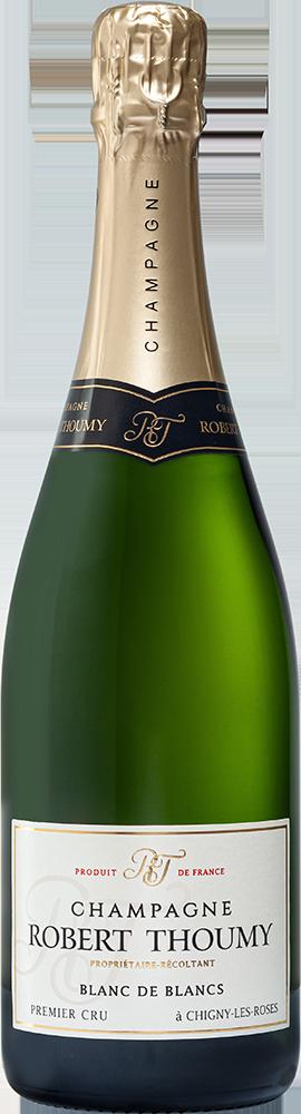 Champagne Blanc de Blancs 1er cru