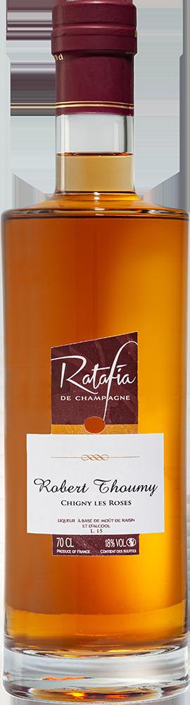 Champagne demi-sec 1er Cru